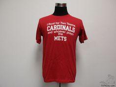 Vtg 90s Medallion St Louis Cardinals Short Sleeve t Shirt sz L Large McGwire MLB #Medallion #StLouisCardinals