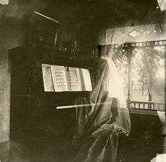 Music and the Paranormal - Ghosts Seem to Dig the Tunes - America's Most Haunted