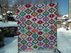 Image result for covor taranesc Bohemian Rug, Traditional, Quilts, Blanket, Rugs, Lei, Folk, Inspired, Home Decor