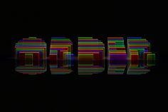 Melvin Galapon - Order / Disorder / Reorder - Photography by György Kõrössy