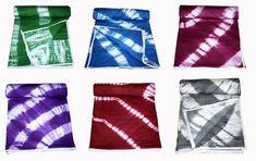 New Tie-dye Ac Dohar Blanket Reversible Bedspread Ac Quilt Home Decor Comforter