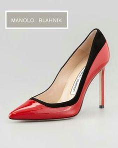 Ladies shoes Manolo Blahnik 7118 |2013 Fashion High Heels|