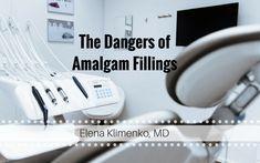 The Dangers of Amalgam Fillings