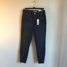 FLASH SALE ❤️ TOPSHOP Moto Skinny Jeans Brand new with tag TOPSHOP  skinny jeans Topshop Jeans Skinny