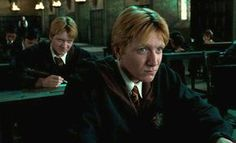 Like many well-known CEOs, they dropped out of school to follow their dreams and start their own business.   28 Reasons Fred And George Are The Best Characters In The Harry Potter Series