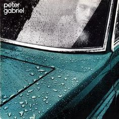 """Peter Gabriel - """"Peter Gabriel"""" (1) (1977).The subliminal and graphic editing, boom!"""