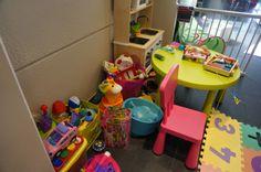 Katherinne Ribeiro: Decorando e organizando o quarto dos brinquedos da...