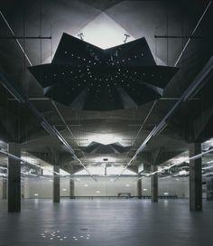 Factory on the Earth by Ryuichi Ashizawa Architect & Associates