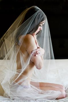 Stunning boudoir bridal photography! EVERY woman should do this for her man!