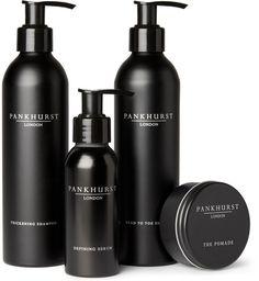 Pankhurst London Hair Gift Box