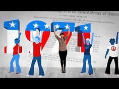 History of Voting With Darren Criss, John Legend, Perez Hilton and Bridget Kelly