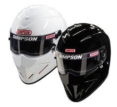 SIMPSON DIAMONDBACK HELMET SNELL 2010 Biker Helmets, Biker Gear, Simpson Helmets, Vintage Helmet, Gsxr 1000, Motorcycles, Concept, Free, Products