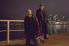 "The Strain Recap 7/26/15: Season 2 Episode 3 ""By Any Means"""