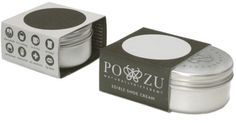 Ever wished to taste shoe polish? No? but now you can, Po-Zu is a company that makes eco-friendly footwear now offers an all natural edible shoe cream.