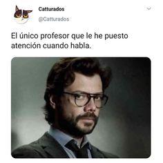 Funny Spanish Memes, Spanish Humor, Teen Wolf Memes, Fb Memes, Funny Memes, Crazy Mind, Vampire Diaries The Originals, Netflix Series, Cute Phone Cases