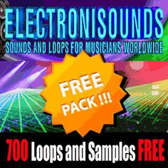Posts about Free Sample Library written by Elisabeth and synthhead Creative Commons Music, Computer Music, Home Studio Music, Free Samples, Products, Gadget