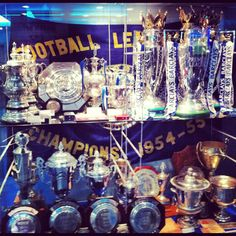 Stamford Bridge Heated Seat Stands