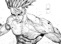 Read manga Sun-Ken Rock Sun-ken Rock 159 - Vol 021 online in high quality