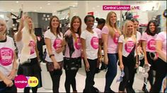 Find out where you can bin your bra