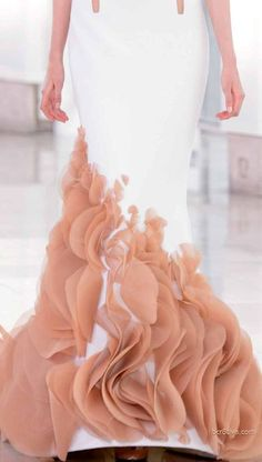 Stephane Rolland Spring 2015 HC