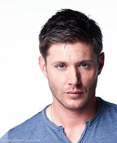 Season 9 promo of Jensen