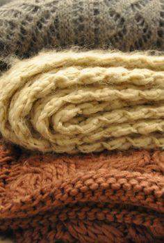 ~ Autumn ~ Coriander, Cream & Cinnamon  ✺● Sol Holme ●✺