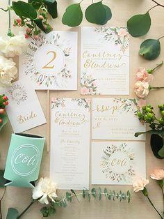 Pantone 2017 | Como usar greenery no seu casamento - Portal iCasei Casamentos