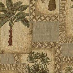 Siscovers Desert Shade Futon Slipcover Size: Queen