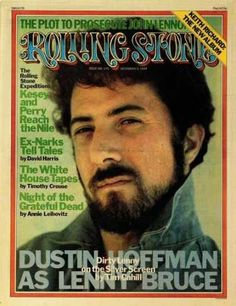 Classic Rolling Stone Magazine Covers | Classic Rolling Stone covers - Hoffman