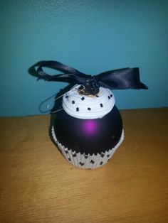 My diy ornament..pic only..done by Pamela Childers