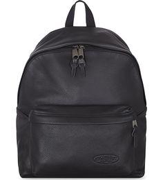 EASTPAK - Frick backpack | Selfridges.com
