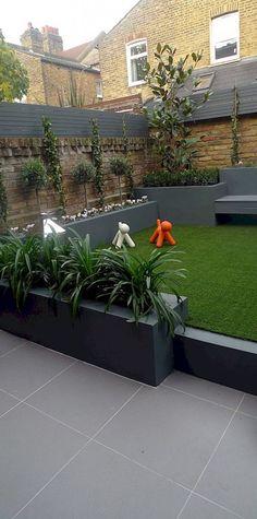 Fantastic and fresh small backyard ideas (54)