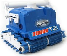 Name - Aquabot Turbo T2  Key Functions - In-Ground Robot Pool Cleaner,   1 hour complete cleaning of ANY pool , Industry's healthiest filtration and water circulation.  Website - http://jetsparkrobotics.com/  Email: jetspark.robotics@gmail.com