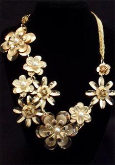 Jewellery Designer Sarah Cussons