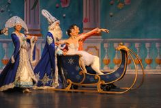 Nutcracker+Ballet+Chicago+2013 | May with Moscow Ballet – Tickets On Sale, New Tutorials to View and ...