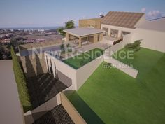 New Villa in Albufeira, Algarve, Portugal (2)