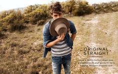 アメリカンイーグル オンラインストア | American Eagle OutfittersHead to Toe-