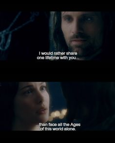 I have this dialogue between them in this scene memorized.