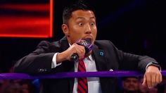 The writing was on the wall for some time, but we learned Monday that Akira Tozawa had officially become number one contender to Neville's cruiserweight title. In less than two weeks, they'll face off at the Great Balls of Fire pay-per-view (hereafter referred to as GBOF, for reasons of both brevity and avoiding fits of laughter)....