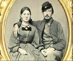 In their own words...  women Civil War