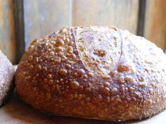 How to get Blisters on Your Bread Crust | Discovering Sourdough