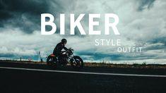 Stilul Biker: 3 articole vestimentare pentru băieţii pe motoare