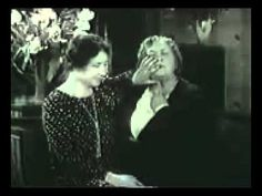 1930 Rare footage of Helen Keller speaking with the help of Anne Sullivan - YouTube - Very cool