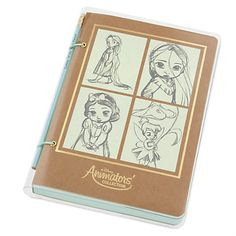 Disney Stationery to Get in the Back to School Mood