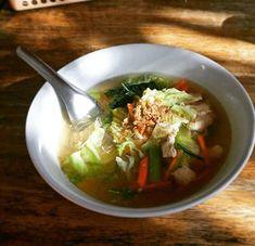 Mój tajski rosół z dzisiaj  #thai #taj #Tajlandia #yummy #smacznaiprosta #smaczne #pycha #food #foodie #jedzonko #bonapetit #4kg #instafood #instapic #przepisy #recepie #jedzenie #thaifoods https://www.instagram.com/p/BftOD3Hn6Rz/