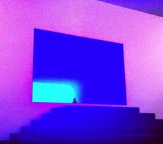 LAST LOOK | JAMES TURRELL'S RAINBOW LIGHTSCAPES AT LACMA
