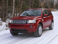 Land Rover Freelander  Photos And Specs Photo Land Rover Freelander  New And  Perfect Photos Of Land Rover Freelander
