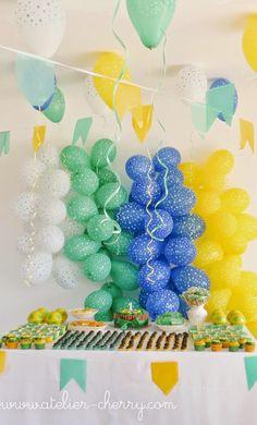 ATELIER CHERRY: Confeitando, decorando e indicando...