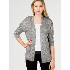 Women's sweatshirt  Women's blouse in gray without strap. The perfect sweatshirt as an addition to everyday styling. https://www.cosmopolitus.com/bluza-damska-model-ss35014-grey-p-224866.html?language=en&pID=224866 #womens #sweatshirt #gray #fashionable #practical #elegant #comfortable #cheap