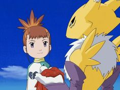 Digimon Tamers Rika And Takato Fanfiction images